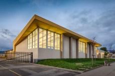 Swinerton - Homestead High School, Cupertino, CA
