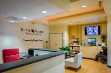 Tico Construction - Kiddie Academy, San Jose, CA