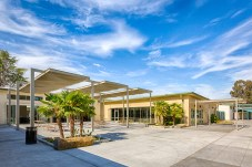 CAW Architects - James Lick High School, San Jose, CA
