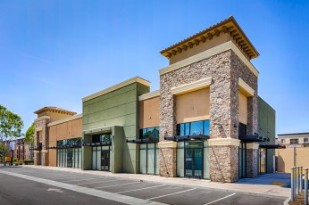 TOPA Architecture - 256 Winchester, San Jose, CA