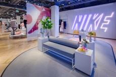 Swinerton - Nike, San Francisco, CA