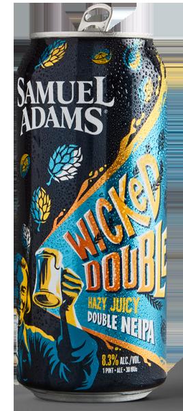 Wicked Double | Beers | Samuel Adams