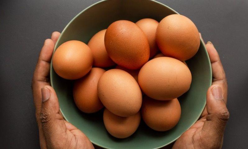 破解膽固醇迷思!雞蛋是蛋白質優先選擇- 康健雜誌