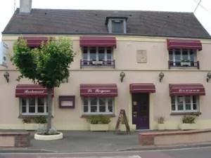 Restaurant - Le Bergerac