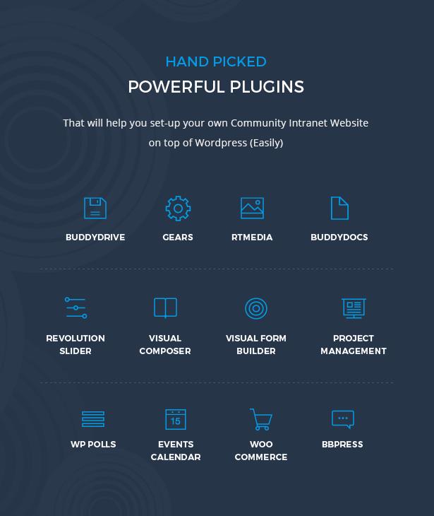 Thrive Handpicked Plugins