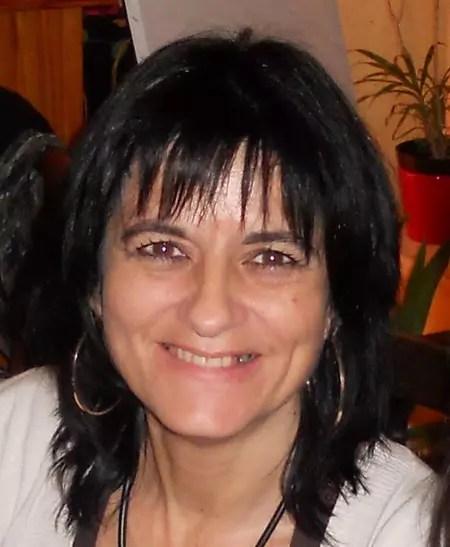 Sylvie CHAVANNE KOELLER 57 Ans BESANCON CAVALAIRE SUR