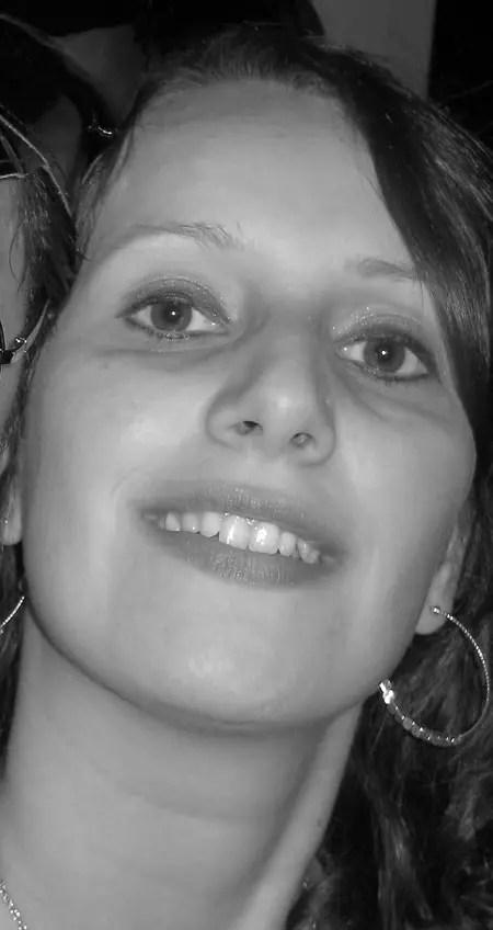 Cecile JAMET 34 Ans SAINT MALO CESSON SEVIGNE