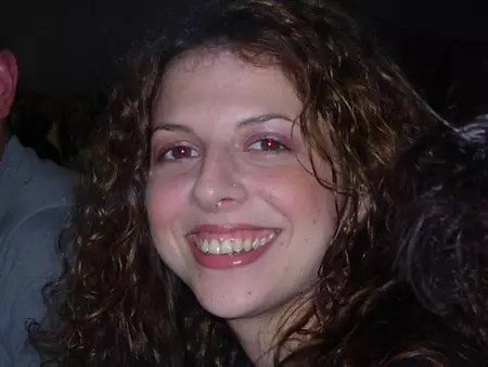 Melanie PICCARRETA EYBENS GRENOBLE Copains Davant
