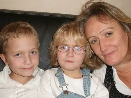 Stephanie DURAND 42 Ans QUETIGNY DIJON AGENCOURT