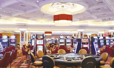 Thí điểm chơi casino, cá cược: Quy định mức thu nhập là không thực tế - 1