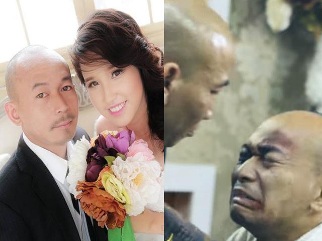 Chân dung nam diễn viên cao 1m49 đóng phim giang hồ của Phú Lê