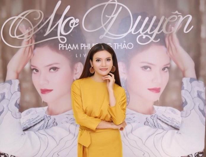 Hoa hậu Tuyết Nga tranh chấp bản quyền bài hát 40 triệu với mỹ nhân xứ Nghệ - 5