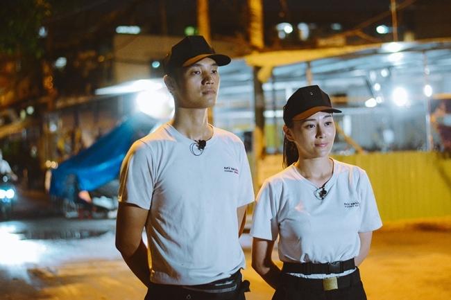 Trang Trần thẳng tay bắt lỗi DJ Oxy khi giúp người bị tai nạn giao thông - 9