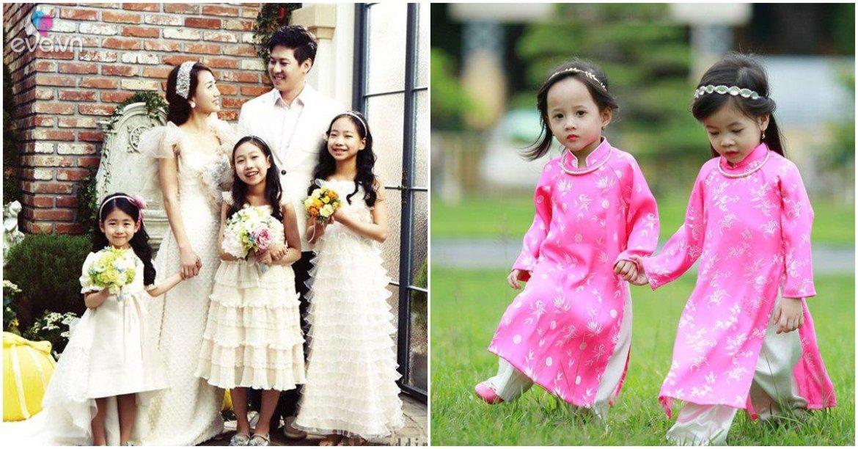 Khoa học chứng minh: Gia đình sinh con gái hạnh phúc, bố mẹ sống ...