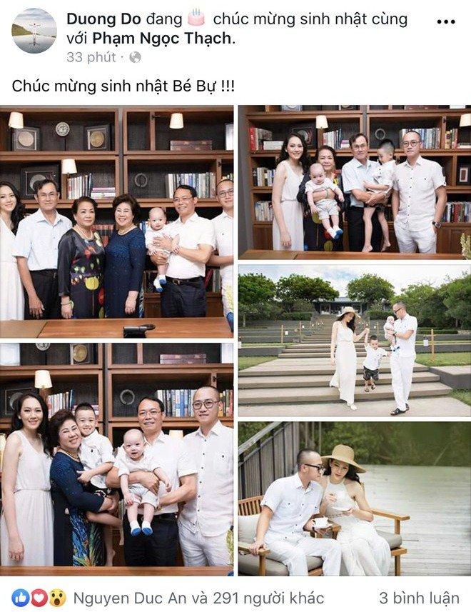 """sao viet 24h: quy binh khoe ban gai """"khong tam thuong"""" nhung tam anh lam fan hut hang - 12"""