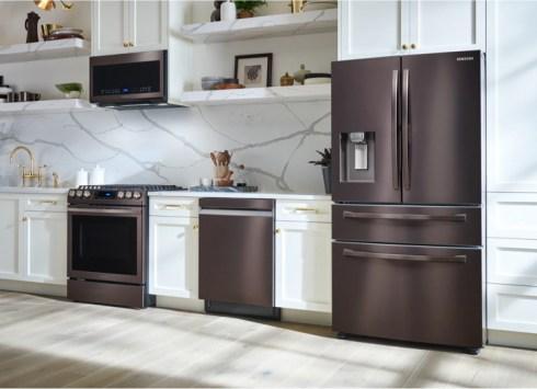 Image result for metal home appliances