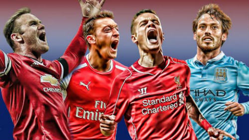 """NHA """"Long tranh, hổ đấu"""" vì Top 4: Cờ về tay Manchester - 1"""
