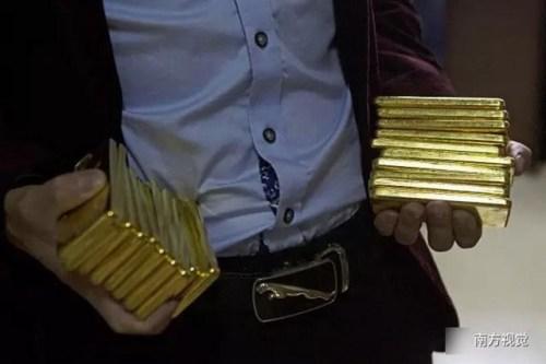 Ngôi làng nhiều vàng bạc châu báu nhất Trung Quốc - 3