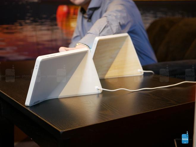Trên tay màn hình thông minh của Lenovo có trợ lý ảo - 4