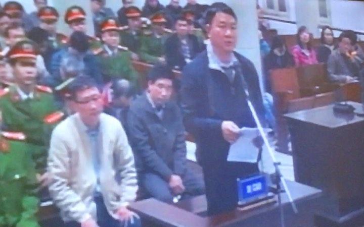 Nóng 24h qua: Nói lời sau cùng, ông Đinh La Thăng giãi bày ước mơ dang dở - 1