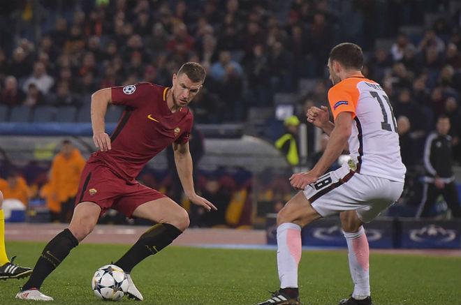 """Roma - Shakhtar Donetsk: """"Trọng pháo"""" ra tay, ngược dòng kịch tính - 1"""