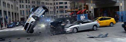 """Fast 8 lộ cảnh """"tra tấn"""" siêu xe hút triệu lượt xem - 1"""