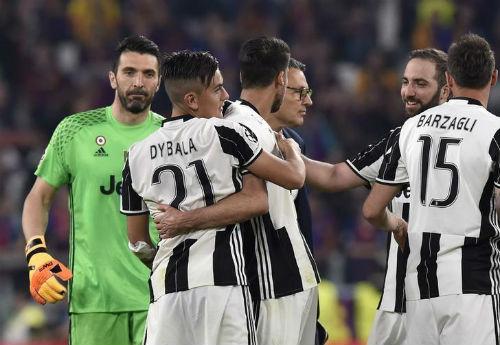 Barcelona - Juventus: Có Messi mơ điều kỳ diệu - 2