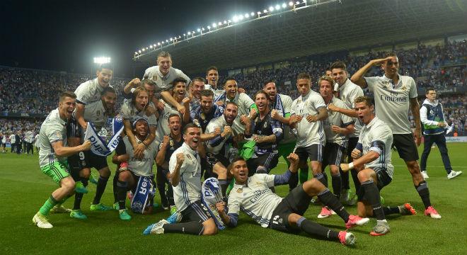 Real loạn trước chung kết Cúp C1: Ronaldo lo đi tù, đồng đội mải vui chơi - 1