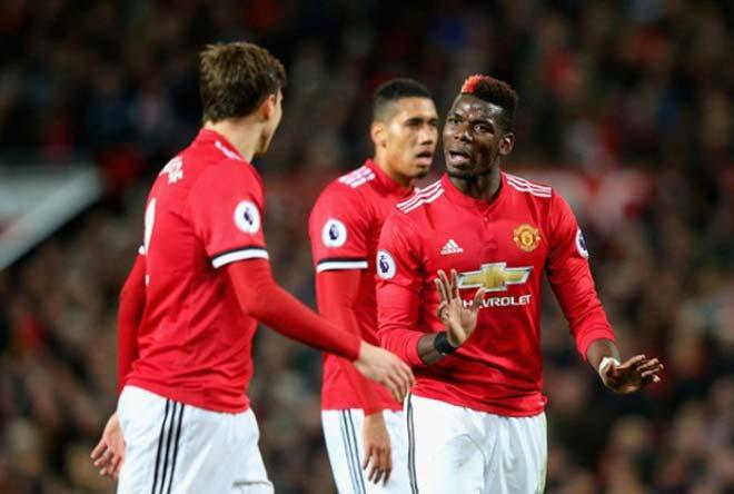 Man City – MU: Rực lửa derby Manchester, chờ phút đăng quang - 2