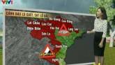 Dự báo thời tiết VTV 11/8: Xuất hiện lũ trên các sông ở Miền Bắc