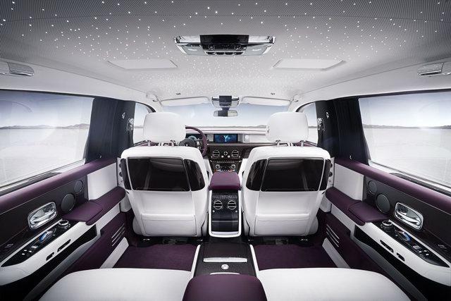 Rolls-Royce Phantom thế hệ 8 hoàn toàn mới ra mắt - 5