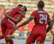 Video: U22 Indonesia vs U22 Myanmar