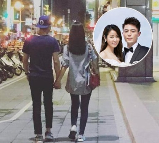 """""""Bất thường"""" trong cuộc sống vợ chồng của Lâm Tâm Như - 8"""