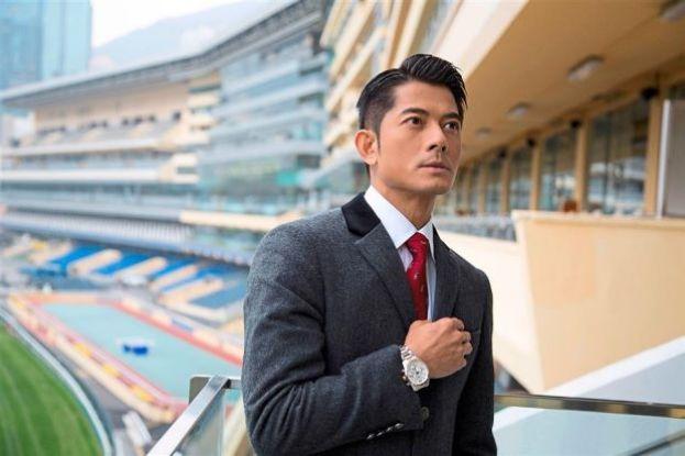 51 tuổi, Quách Phú Thành vẫn trẻ như mới đôi mươi - 4