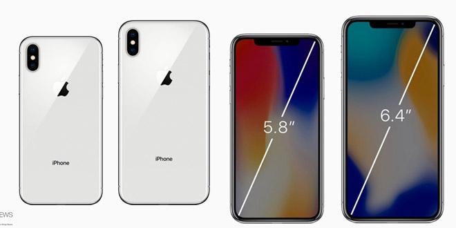 Phác thảo chân dung iPhone 2018: Đập bỏ thiết kế cố hữu - 3