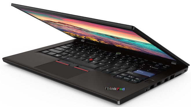 """Lenovo giới thiệu chiếc laptop ThinkPad """"đỉnh"""", bán giới hạn - 6"""