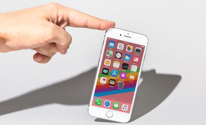 iPhone 6S chụp ảnh vẫn đẹp, bạn không cần lên đời iPhone 8 - 1