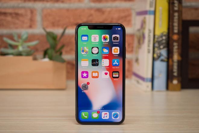 Top 10 tính năng đáng nhớ trên iPhone X - 2