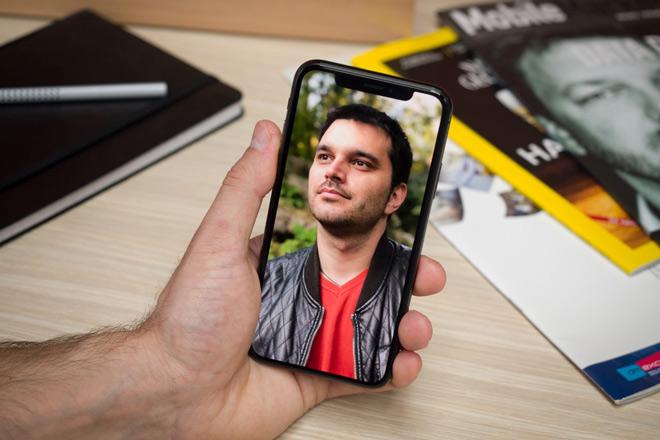 Top 10 tính năng đáng nhớ trên iPhone X - 6