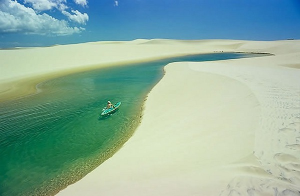 """""""Lịm tim"""" trước 10 ốc đảo đẹp nhất thế giới - 7"""
