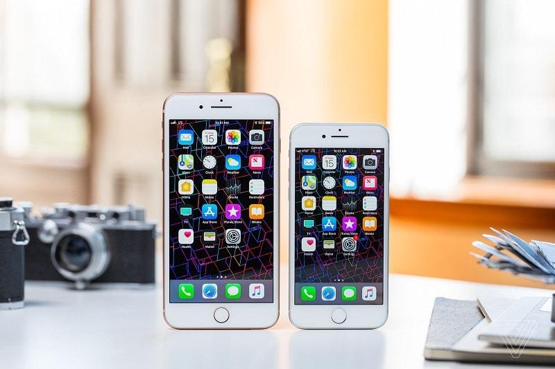 6 lý do iPhone 7 Plus đáng mua hơn iPhone X và iPhone 8 rất nhiều - 2