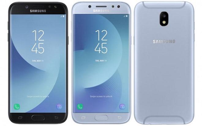 Galaxy J2 Pro (2018) và J5 Prime mới lộ diện - 1