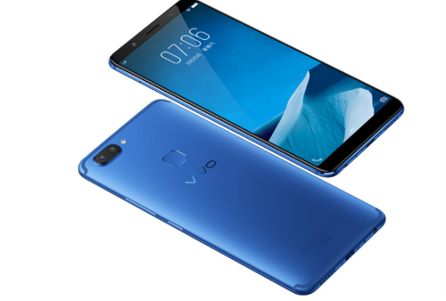 """Những mẫu smartphone """"siêu đẳng"""" của nhà sản xuất Trung Quốc - 4"""