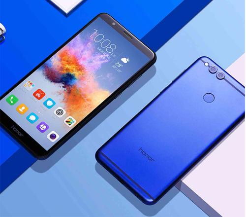 """Những mẫu smartphone """"siêu đẳng"""" của nhà sản xuất Trung Quốc - 7"""