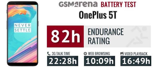 Đánh giá OnePlus 5T: Khi kẻ hủy diệt giấu mình trong thân xác cũ - 6