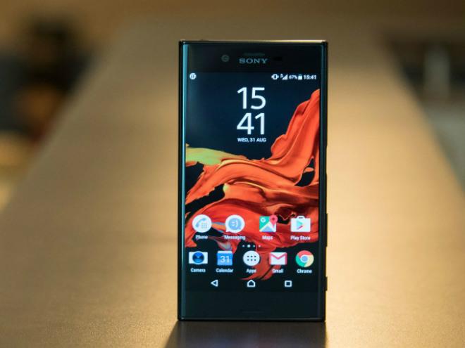 Sony Xperia XZ, XZs chính thức lên đời Android 8.0 Oreo - 1