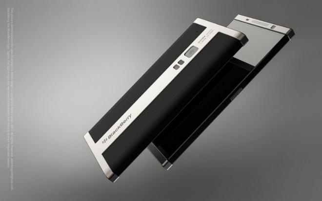 Lộ diện chiếc BlackBerry khiến phái mạnh thèm khát - 3