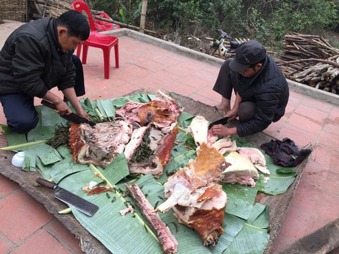 Lợn quay xứ Lạng – đặc sản ngon nức tiếng của núi rừng Đông Bắc - 4