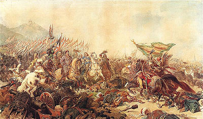Image result for battle of mohacs