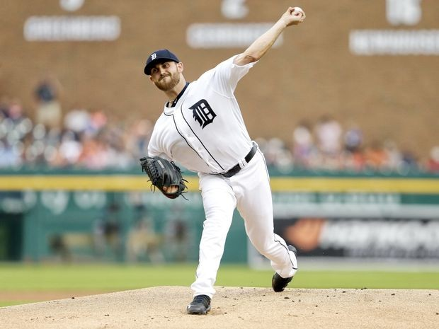 Detroit Tigers 5, Minnesota Twins 2: Final Stats, Box Score